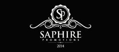 SAPHIRE PROMOTIONS RING GIRLS AND MARKETING MEDIA